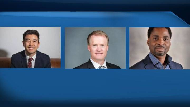 3 UCP candidates under fire over comments and memes about women, letter about people from 'superior stock'