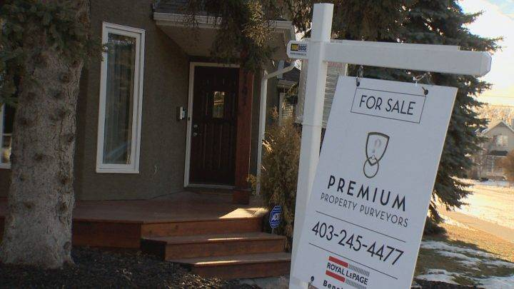 Alberta Election Fact Check: Time to end the mortgage stress test?