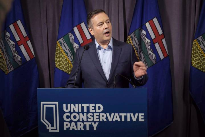 Alberta UCP leader would scrap medical superlab planned for Edmonton