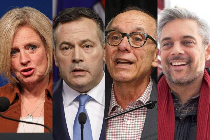 Alberta election: Twitter Canada breaks down 2019 candidate profiles