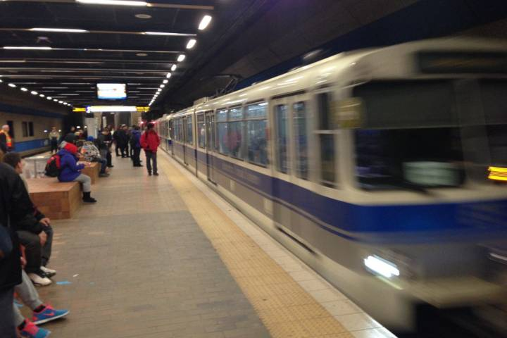City of Edmonton to suspend LRT services to NAIT campus for 4 months