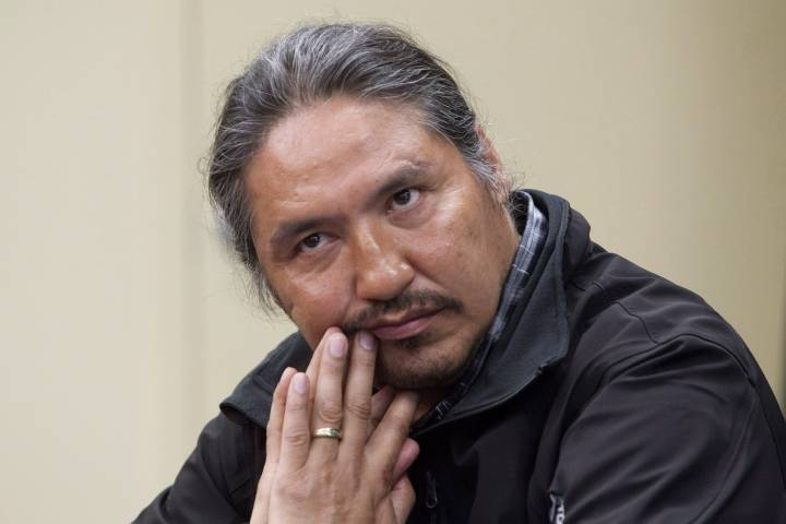 Coerced sterilizations show a 'crisis' that warrants a public inquiry: Chief