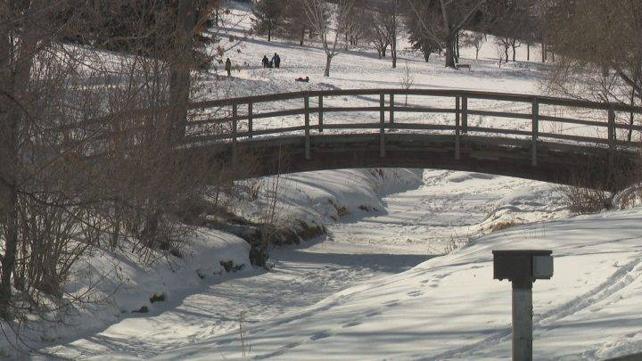 Future of former Calgary golf course uncertain after drainage report warns of flooding risks