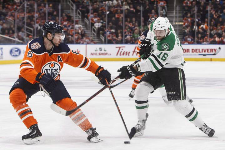 High-pressure Dallas Stars latest test for Edmonton Oilers