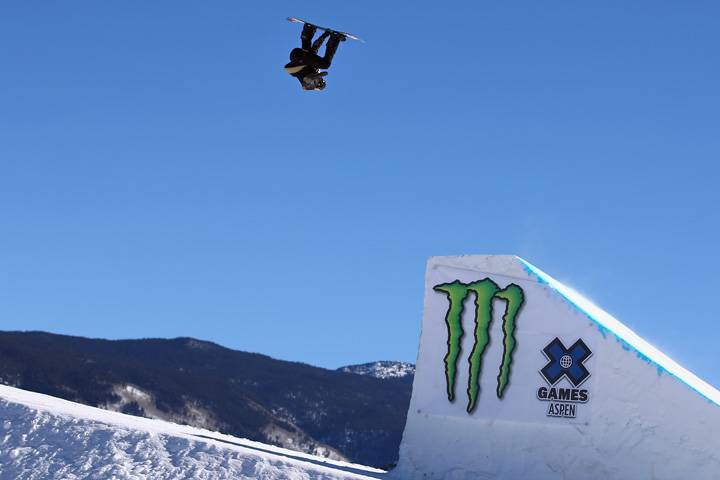 Negotiations underway to bring Winter X Games to Calgary: sources