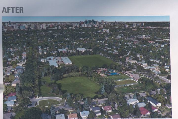 Ottawa announces $53M for flood mitigation projects in Edmonton