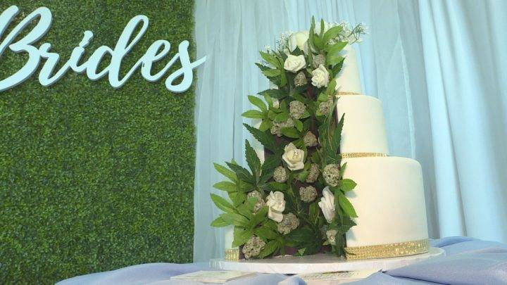 Weed weddings: Calgary hosts Canada's first cannabis wedding expo