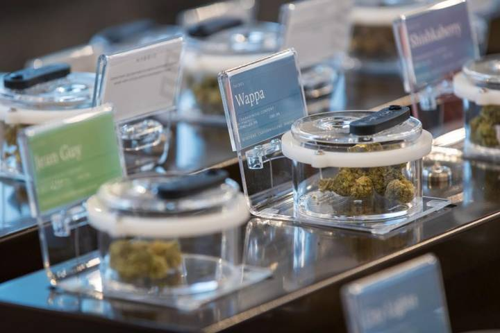 Alberta, Ontario to lead Canada's legal pot market by 2024: report
