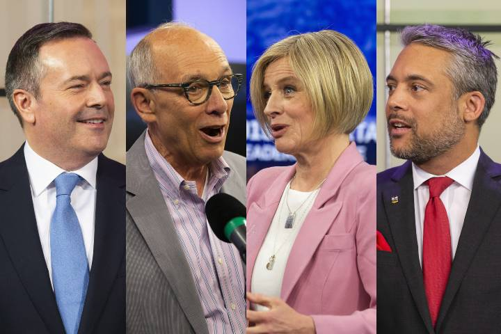 Alberta election Day 18: The day after the debate
