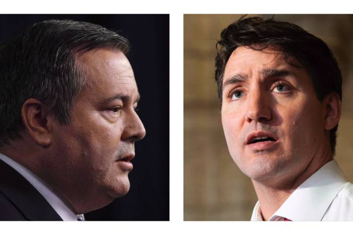 Alberta election: If Jason Kenney wins Trudeau may be in for a headache, experts warn