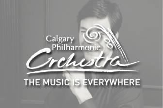 Calgary Philharmonic Orchestra: Bach + Liszt Konstantin Shamray