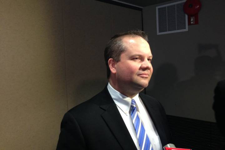 Callaway heads to court to try to have probe into UCP leadership race suspended