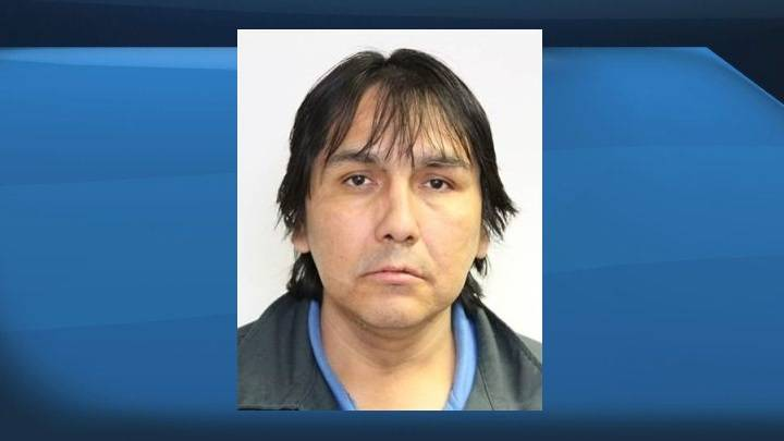 Edmonton police warn of release of sexual offender