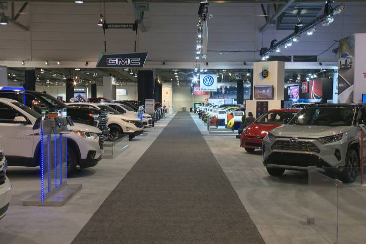 High turnout expected at Calgary auto show despite fewer luxury manufacturers