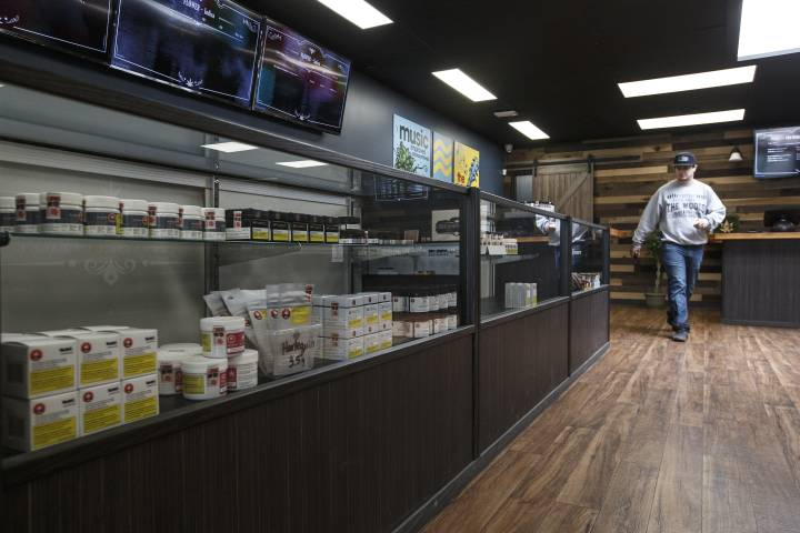 Six months after legalization, high prices and supply issues boost illicit pot market
