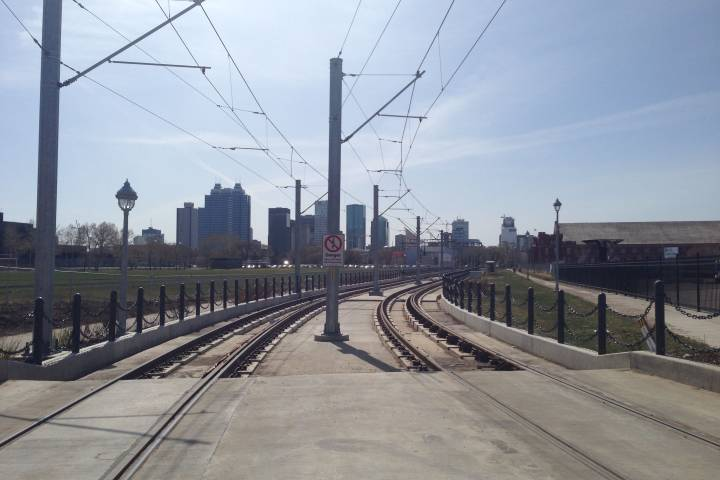 Thales says it's been terminated from Edmonton's Metro LRT Line