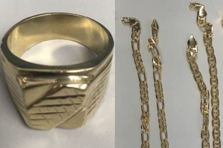 Thieves using distraction techniques to steal jewelry off people in Edmonton