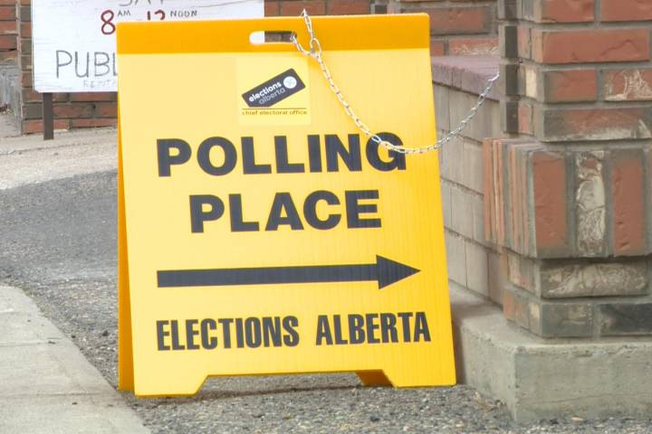 'Vote anywhere' ballots could mean some ridings, final Alberta election result may not be called April 16