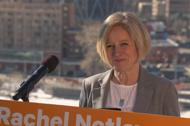 Alberta NDP calls for special prosecutor to oversee RCMP investigation of UCP leadership race