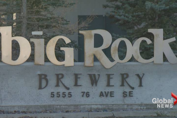 Calgary's Big Rock Brewery eliminating jobs as part of 'immediate cost-cutting measures'