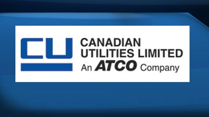 Canadian Utilities Ltd. selling fossil fuel-based power assets