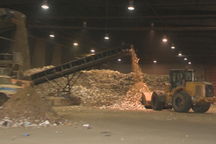 Edmonton Composting Facility shutting down effective immediately