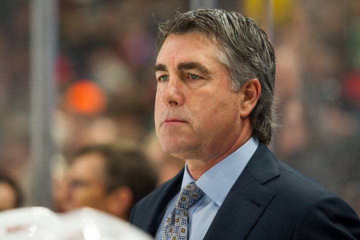 Edmonton Oilers expected to name Dave Tippett as head coach