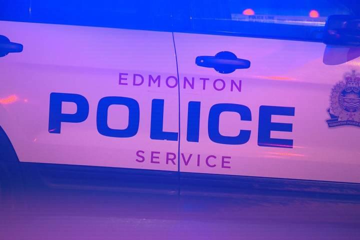 Edmonton homicide detectives investigating suspicious death