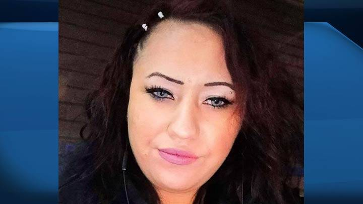 Edmonton woman's disappearance now being treated as suspicious: RCMP
