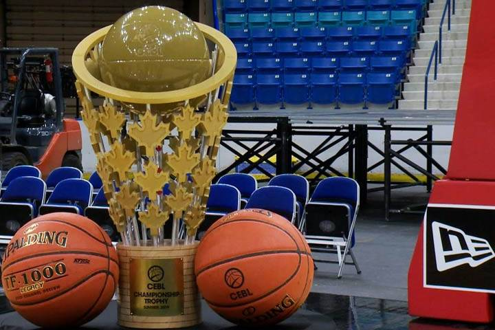 Saskatoon to host inaugural Canadian Elite Basketball League final
