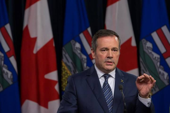 Alberta launches promised constitutional challenge of federal carbon tax