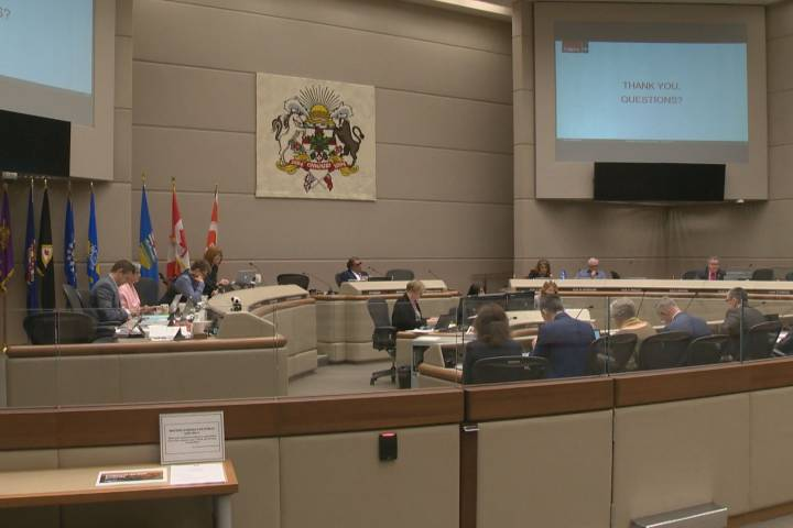 Calgary's proposed property tax relief plan not receiving provincial support