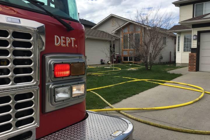 Calgary Fire Department faces $9M budget cut: union boss