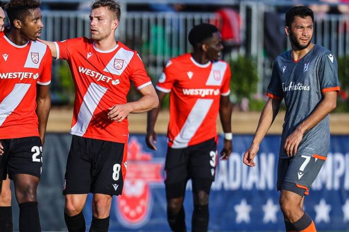 Cavalry beat Forge FC, face Vancouver Whitecaps in 3rd round of Canadian Championship