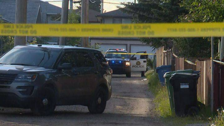 Crews respond to incident in southeast Calgary: EMS