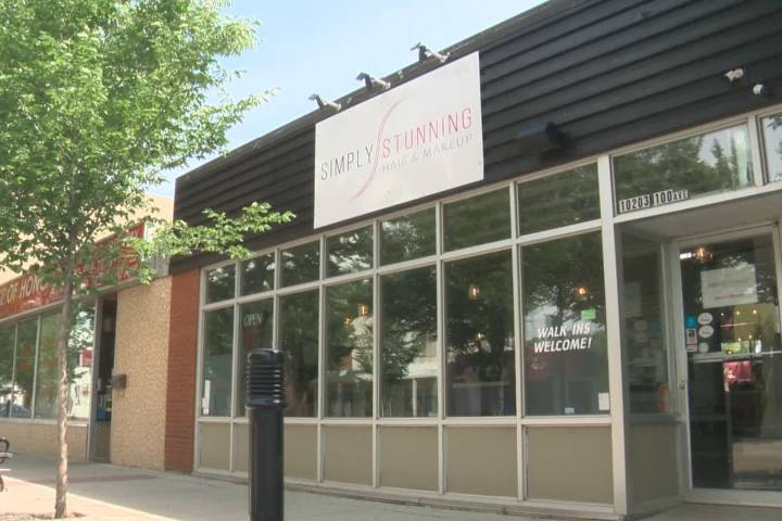 Fort Saskatchewan salon owner helping expand program that identifies domestic abuse in clients