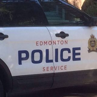 Homicide detectives investigate death of person found in central Edmonton