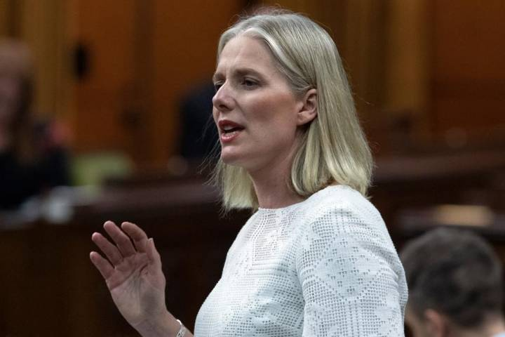 McKenna mum on whether feds will hit Trans Mountain approval deadline