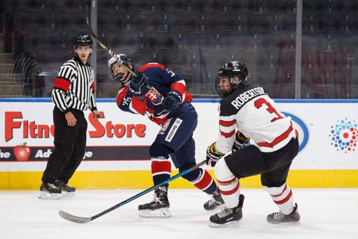 Oil Kings' star selected by New York Rangers in 2nd round of NHL Draft