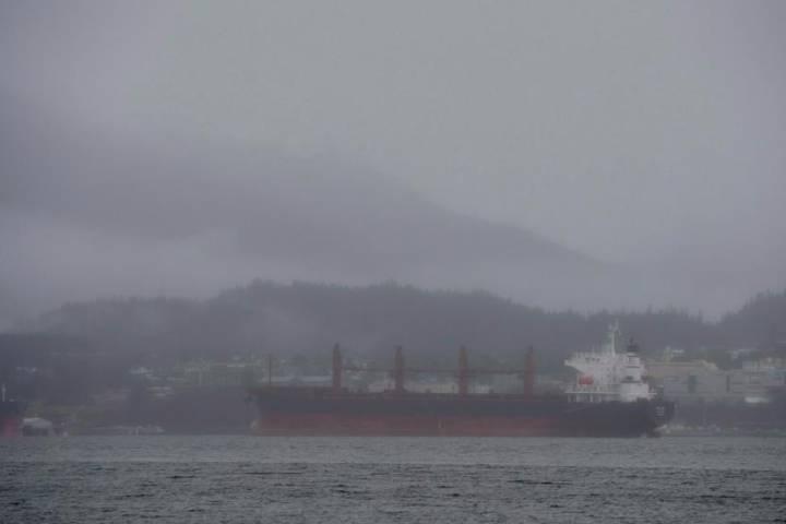 Senate committee says oil tanker ban off B.C. targets Alberta, divides country