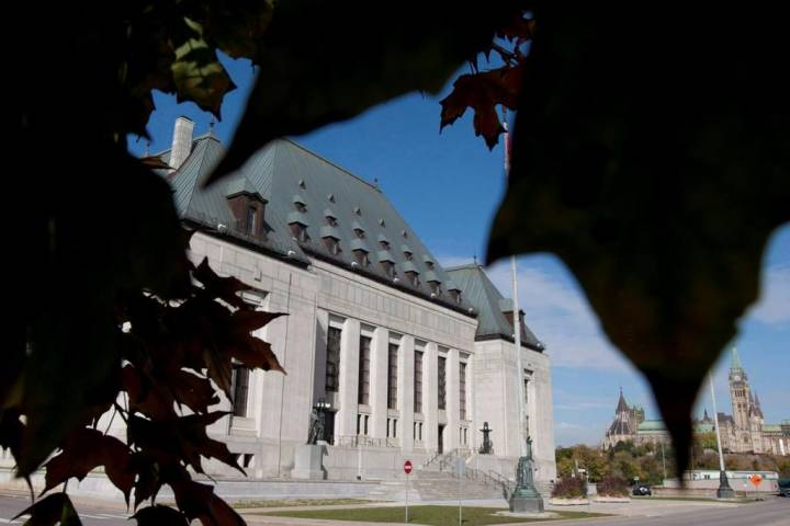 Supreme Court orders new trial over use of sexual history in Edmonton case