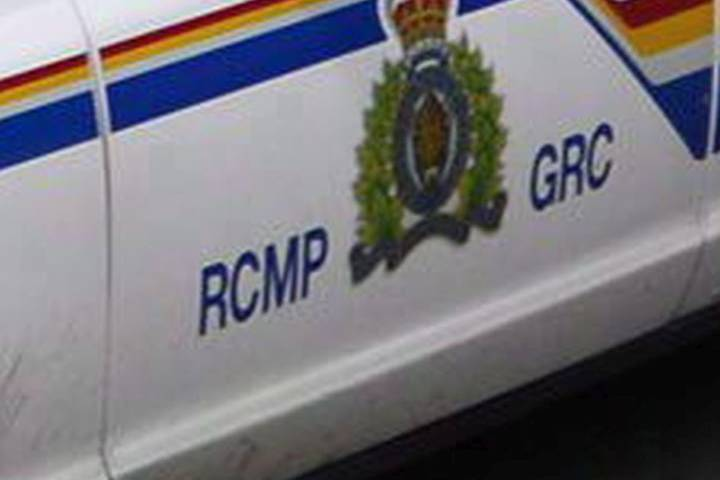 Suspicious death of 54-year-old man found in burned-out travel trailer in northern Alberta