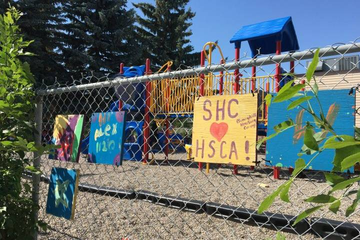 Alberta's $25-a-day childcare pilot program will continue — for now