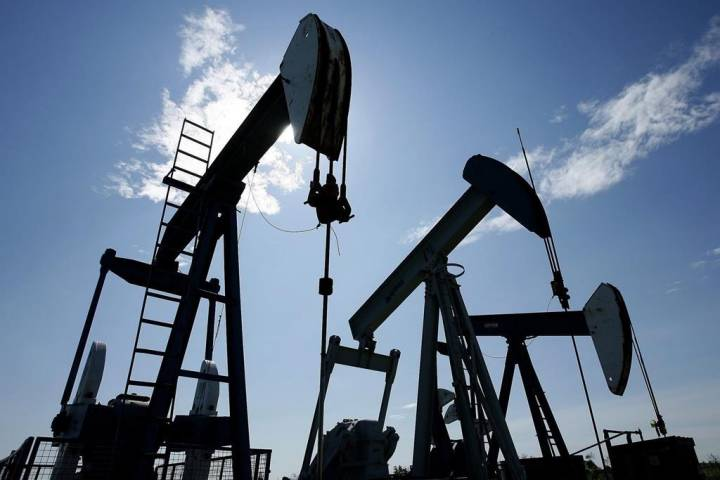 Alberta increases oil production limit for September