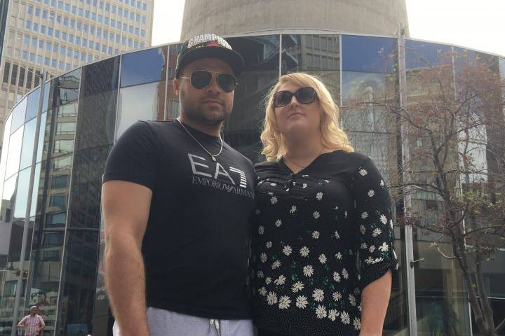 Calgary Tower shut down after elevator rescue: 'I thought I was going to die'