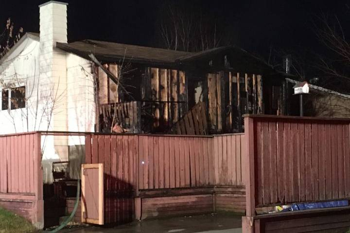 Council wants bylaw reviewed after Edmonton man gets $12,000 bill from fire department