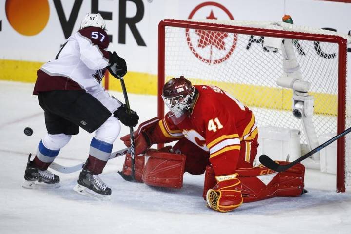 Edmonton Oilers add goalie Mike Smith in NHL free agency