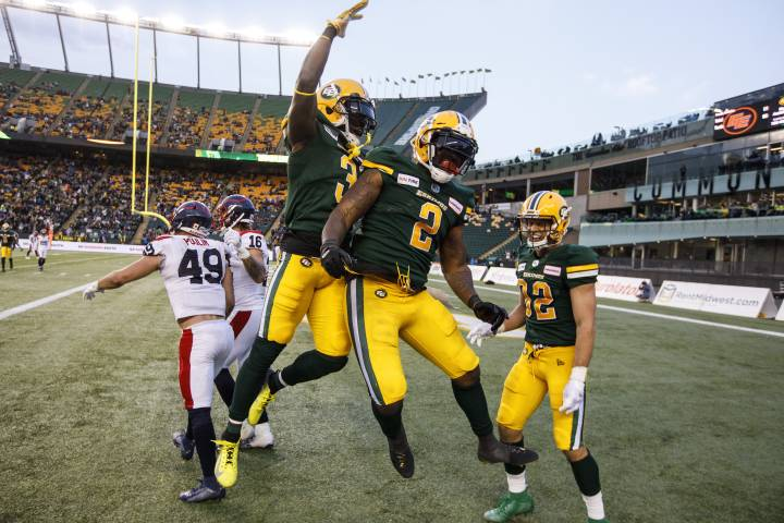 Gable rejuvenated under Eskimos' commitment to balance