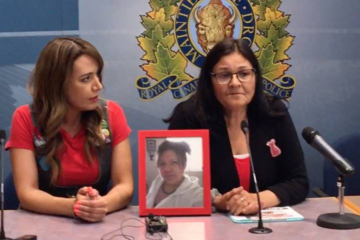 RCMP apologize to Amber Tuccaro's family; say investigation into her death 'not best work'