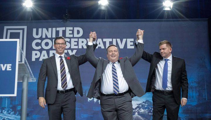 RCMP speak to more Alberta cabinet ministers as part of investigation into UCP leadership race